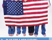 Plan for a New Future: The Impact of Social Security Reform on People of Color