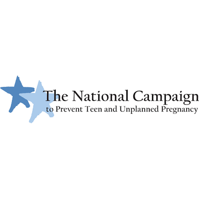 The national campaign to prevent teen and unplanned pregnancy