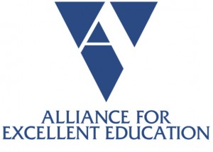 Alliance for Excellent Education